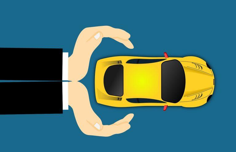 רכב מבוטח