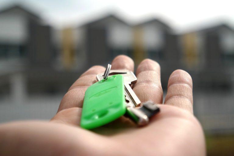 מפתחות לבית