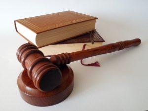 פטיש וספרי משפט